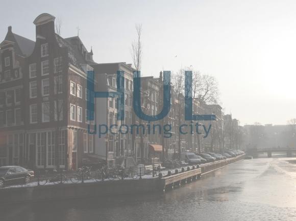 Amsterdam Netherlands upcoming