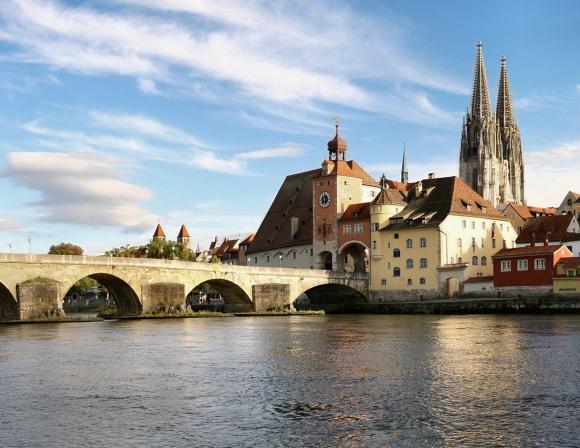 Regensburg, © BY-SA 3.0