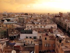 Tripoli Libya